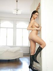 Bijou in Bootsie by Erro