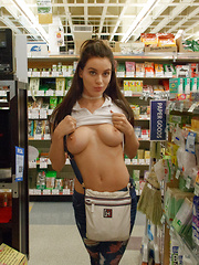 Lana Rhoades Gets Party Favors - Erotic and nude girls pics at SoloTeenPics.com
