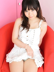 Cute japan cutie Momoka Utsumi - Erotic and nude girls pics at SoloTeenPics.com