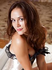Zlatka A - Erotic and nude girls pics at SoloTeenPics.com