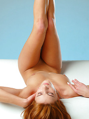 Elegant beauty with a knack for extreme sports. - Erotic and nude girls pics at SoloTeenPics.com