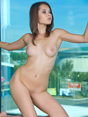Russian beauty Nastya - Erotic and nude girls pics at SoloTeenPics.com