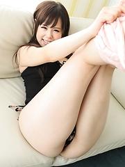 Hot Asian Teen Mizuki Doumoto - Erotic and nude girls pics at SoloTeenPics.com