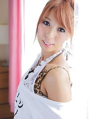 Hot asian babe Miku - Erotic and nude girls pics at SoloTeenPics.com