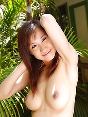 Cocolo in several bikinis posing her cute tits - Erotic and nude girls pics at SoloTeenPics.com