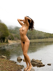 The Mist Chiara - Erotic and nude girls pics at SoloTeenPics.com