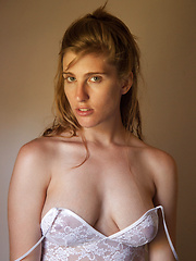 Margitte Levy awesome aussie pt2 - Erotic and nude girls pics at SoloTeenPics.com