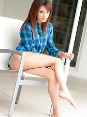 Wet Model - Erotic and nude girls pics at SoloTeenPics.com