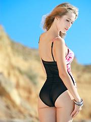 Erica B - ODISAGO - Erotic and nude girls pics at SoloTeenPics.com