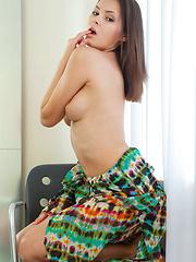 Nastya K - THEMILI - Erotic and nude girls pics at SoloTeenPics.com