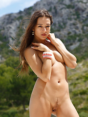 Dominika A - RHEEDE - Erotic and nude girls pics at SoloTeenPics.com