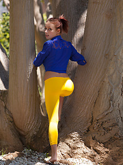 Victoria Lynn Its Yours - Erotic and nude girls pics at SoloTeenPics.com