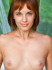 Monika G - ENKLERE - Erotic and nude girls pics at SoloTeenPics.com