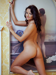 Ardelia A - SPINTA - Erotic and nude girls pics at SoloTeenPics.com