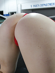 Handcuffs - Erotic and nude girls pics at SoloTeenPics.com