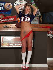 Super Bowl Pick