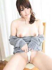 Yuna Ishihara - Erotic and nude girls pics at SoloTeenPics.com