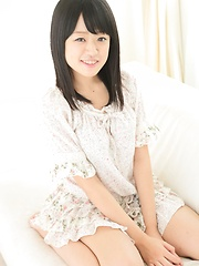 Kanae Iemura - Erotic and nude girls pics at SoloTeenPics.com