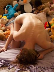 Terri Belk Feels Alone Pt 1 - Erotic and nude girls pics at SoloTeenPics.com