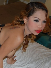 Wild Filipina with insanely hot boobs fucked on camera - Erotic and nude girls pics at SoloTeenPics.com