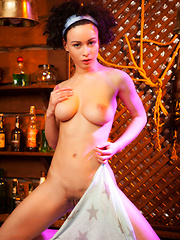 Pammie Lee: Haijey by Nudero - Erotic and nude girls pics at SoloTeenPics.com