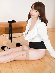 Kisaki Aya - Erotic and nude girls pics at SoloTeenPics.com