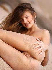 Melena A - Erotic and nude girls pics at SoloTeenPics.com