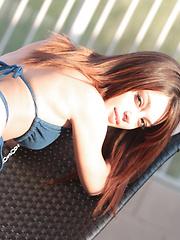 Jeanie Bikini