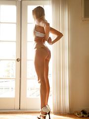 Cole Esenwein Westside Cat Pt 2 - Erotic and nude girls pics at SoloTeenPics.com