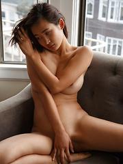 Saki Kishima Nude Models - Erotic and nude girls pics at SoloTeenPics.com
