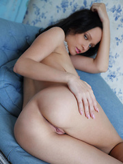 Marica A - HEMEL - Erotic and nude girls pics at SoloTeenPics.com