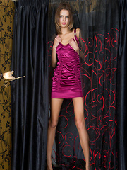 Sandra Lauver - Erotic and nude girls pics at SoloTeenPics.com