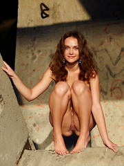 Zlatka A. - Erotic and nude girls pics at SoloTeenPics.com