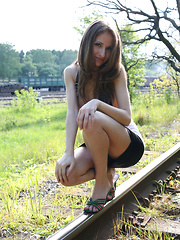 You can look at every one of her moves like something out of a dream as she shows off that perfect teen body. - Erotic and nude girls pics at SoloTeenPics.com