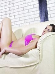 Carla Crouz - Erotic and nude girls pics at SoloTeenPics.com