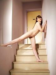 Luna Rival - Erotic and nude girls pics at SoloTeenPics.com