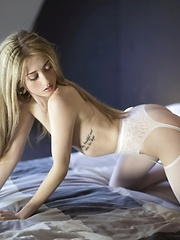 Vladlena - Erotic and nude girls pics at SoloTeenPics.com