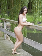 Athina - Erotic and nude girls pics at SoloTeenPics.com