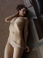 Tiffany Crystal Eye Donut Science - Erotic and nude girls pics at SoloTeenPics.com