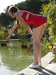 Patience Dolder Douglas Park - Erotic and nude girls pics at SoloTeenPics.com
